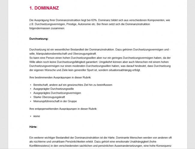Persoenlichkeitstest-Dominanz-Text